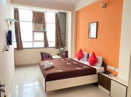 Hotel Bony Sunrise, hotel in Raja Park, Jaipur