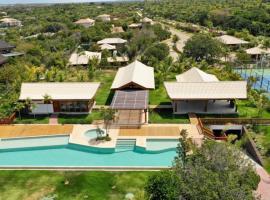 ¨SIMPLESMENTE UM PARAÍSO¨, spa hotel in Praia do Forte