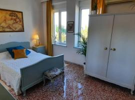 Philoxenia Accommodation ~ Ralia's House, pet-friendly hotel in Kos Town