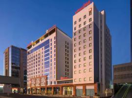 ibis Jeddah City Center, hotel in Jeddah
