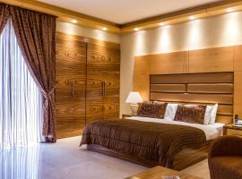 Lahoya Verdun, hotel in Beirut