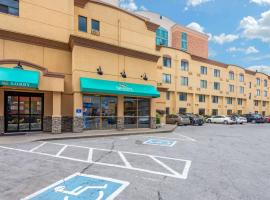 Quality Inn and Suites, hotel in Niagara Falls