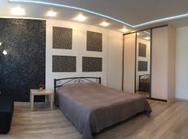 Апартаменты-центр Покровская 93, апартаменты/квартира в Нижнем Новгороде