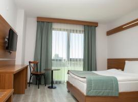 BUSINESS EXPRESS HOTEL, hotel near Corlu Airport - TEQ, Tekirdag