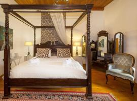 Montpellier de Tulbagh, guest house in Tulbagh