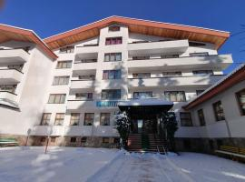Elina Hotel, hotel in Pamporovo