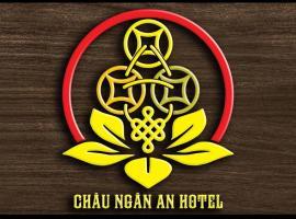 Khách Sạn Châu Ngân An, homestay in Da Lat