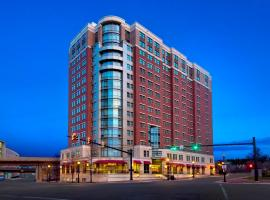 Residence Inn Alexandria Old Town South at Carlyle, hotel en Alexandria