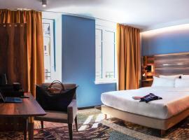 Hotel des Vosges BW Premier Collection, hotel en Estrasburgo