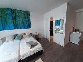 Zorghotel Prinsenhof, budget hotel in Ronse