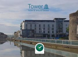 Tower Hotel & Leisure Centre, hotel in Waterford