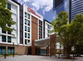 Hilton Garden Inn Atlanta-Buckhead, hotel in Buckhead - North Atlanta, Atlanta
