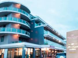 Crowne Plaza London - Kingston, an IHG Hotel, hotel in Kingston upon Thames