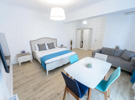 SOLID MAGIC RESIDENCE, apartament din Mamaia