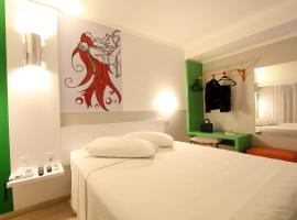 Ibis Styles Joinville, hotel in Joinville