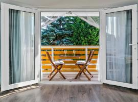 Green Stone Apartments, apartman Hajdúszoboszlón