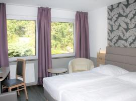 Hotel Erlenstegen, hotel near Nuremberg Airport - NUE,