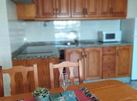 apartamentos la villa, apartamento en San Sebastián de la Gomera
