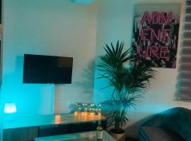 Rare ! Appartement Tout Confort Plein Centre Ville, hôtel à Rennes