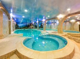Гостиница Prestige House Verona, отель в Казани