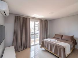 TH503 Flat em Goiânia, apartment in Goiânia