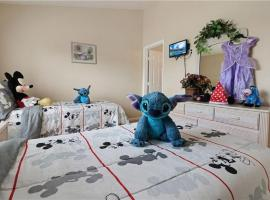 Disney Fast Pass to the Park, villa in Kissimmee