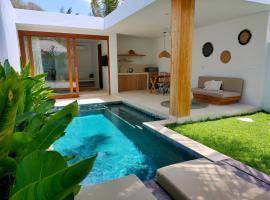 Kalea Villas, villa in Kuta Lombok
