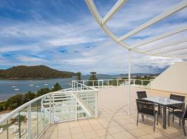 Mantra Ettalong Beach, hotel in Ettalong Beach