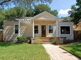 Villa Tampa, vacation rental in Tampa