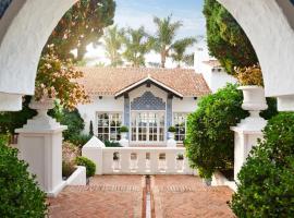 Marbella Club Hotel · Golf Resort & Spa, hotel en Marbella