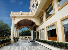 The Fern Residency Sarnath, отель в Варанаси