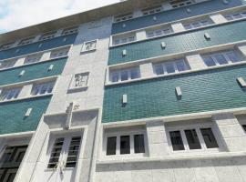 Lisbon Serviced Apartments - Principe Real, hotel en Lisboa