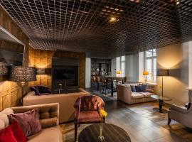 Hotel Valdemars Riga managed by Accor, hotel near Riga Nativity of Christ Cathedral, Riga