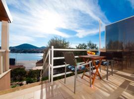 Apartments F & P, hotel near Dubrovnik Bridge, Dubrovnik