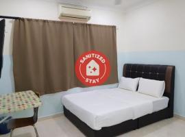 OYO 89998 Thank Q Inn 2, hotel di Kota Bahru