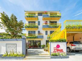 Primrose Boutique Villa & Apartments, apartment in Hoi An