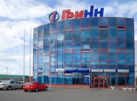 ИП Живаев, отель в Курске