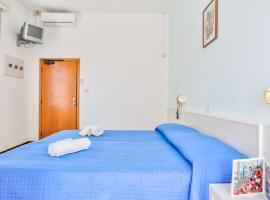 Hotel Delle Nazioni Valentini Family Village, отель в Беллария-Иджеа-Марина