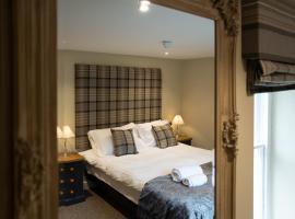 The Dukes Head Inn, hotel in Armathwaite