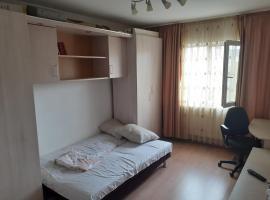 Garsoniera primitoare, hotel in Bucharest