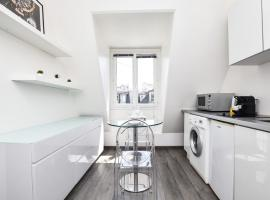 CMG Arc de Triomphe-Foch 7, apartment in Paris