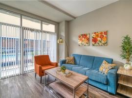 Kasa Atlanta Downtown Apartments Near GSU, vacation rental in Atlanta