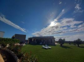Agriturismo Casa del Peperoncino, hotel in zona Spiaggia di Porto Badisco, Otranto
