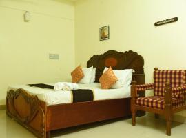 Hotel Raja Palace