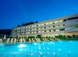 Thermenhotel Karawankenhof, hotel in Villach