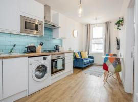Spotless, Contractor Apartment, Flexible Cancellation, apartment in Ilford