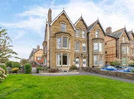 Heyhouses Holiday Residences - Clifton Apartment, apartment in Lytham St Annes