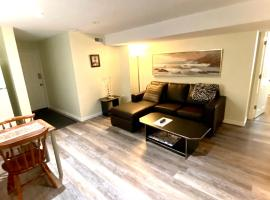Luxury Suite, apartment in Niagara Falls