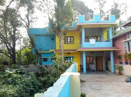 dubare prestige, hotel en Madikeri