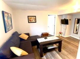 Oasis Suite, apartment in Niagara Falls